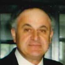 "Virginio ""Gene"" Bianchi"