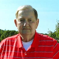 Donald DeFoe Scoggins