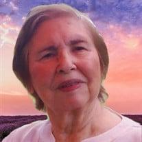 Guadalupe Bertha Pena