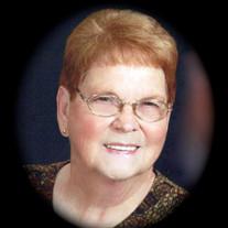 Mrs. Essie Jean Holliday