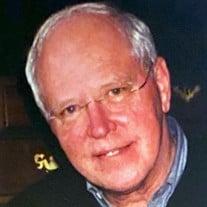 William (Bill) Ronald Davis