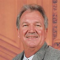 Roger Dale Branch