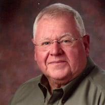 Harry Eugene Richardson Jr.