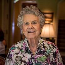 Marjory Ann Bradford Golden