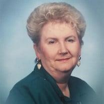 Mrs. Peggy Earlene Shell