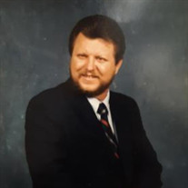 Rick Wayne Catt Sr.