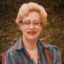 Ruth Seeger Mistich