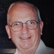 Raymond Augustus Camp Jr.