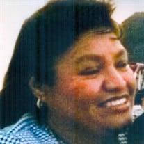 Sylvia Medina Charles