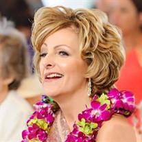 Cheryl Marie Wallace