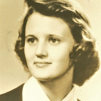 Mrs. Nell Maybin Howle
