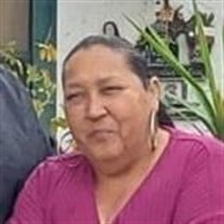 Sylvia L. Salinas
