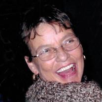 Margie Beth Graham