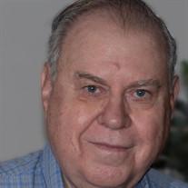 Roy David Beavers