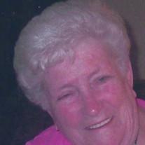 Sally Robison