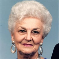 Mrs. Jean Tate