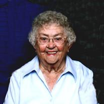 Norma Lois Johnson