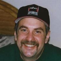 Tod Christopher Burgess