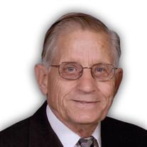 Raymond J. Rottinghaus
