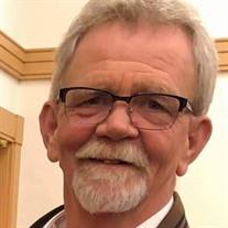 Ralph G. Brown