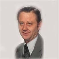 Vernon Clifford Hanson