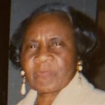 Dorothy Wickerson