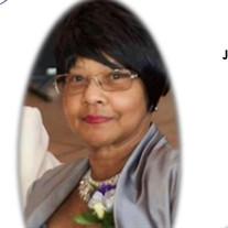 Mrs. Jayne Ellen Starks