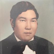 Marshall Akisada