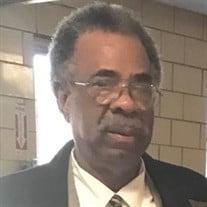 James Jefferson Johnson Jr.
