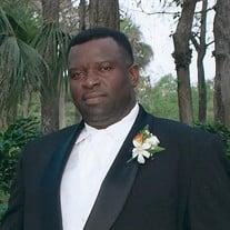 Norman Sylvester Livingston