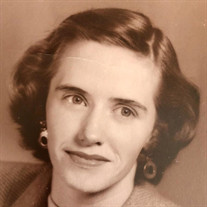 Janice Nell Leslie Towers