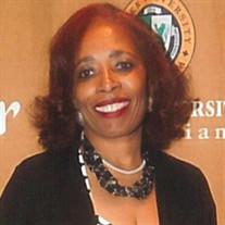 Ms. Gwendolyn Lynett Turner