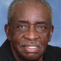 Earven Reece Baker, Jr.