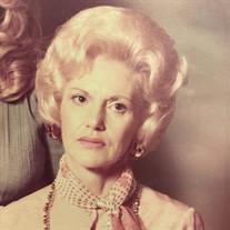 "Patricia ""Patsy Jean"" Fowler"