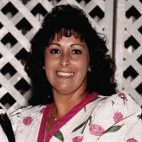 Mrs. Carolyn Bruce Bourgeois