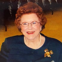 Mrs. Helen Dougherty Ingram