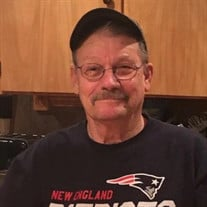 Richard B. Davis Sr.
