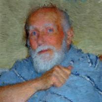 James Larkin Becker Ed.D