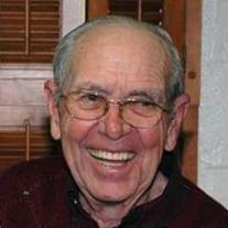 Charles B. Gordy