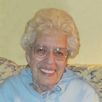 Nina Pentland