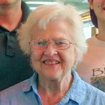 Wilma Marie Sigman