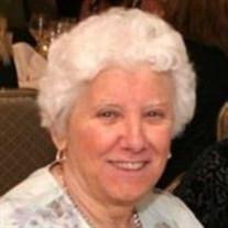 Shirley Cairo
