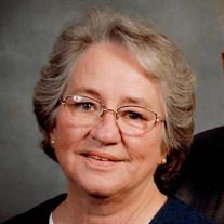 Nancy Carol Parsons