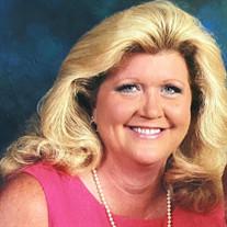 Kristy Lea Bonds
