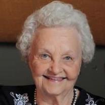 Hazel Cobb Keyes Carson