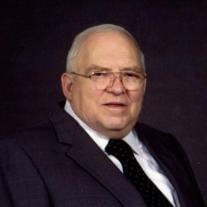 Rev.  Edward  M. Ramsey Sr.