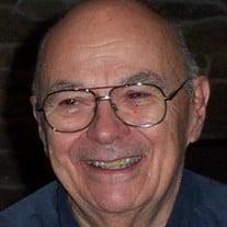 Allen George Black