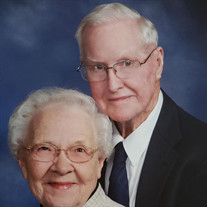 Gale and Mary Carroll