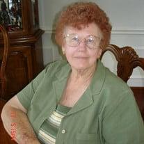 Wanda Lee Lucius
