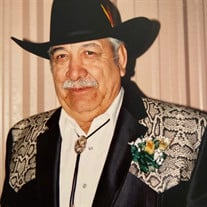 Arturo H. Chavez